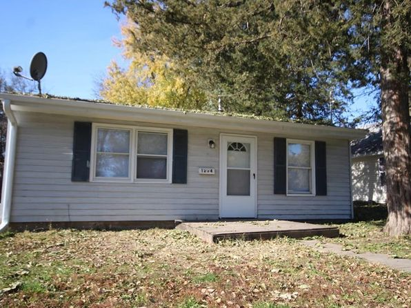 2 bed 1 bath Single Family at 1254 E 27th St Des Moines, IA, 50317 is for sale at 65k - 1 of 15