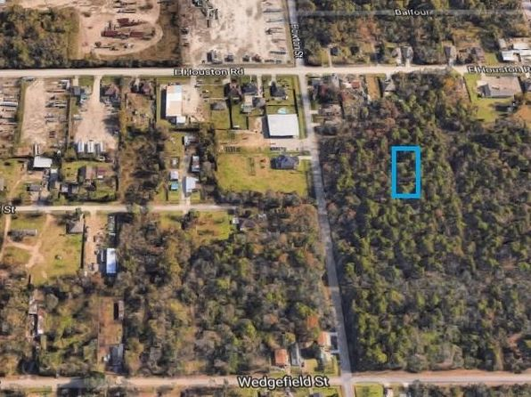 null bed null bath Vacant Land at 5619 Queensland St Houston, TX, 77028 is for sale at 13k - google static map