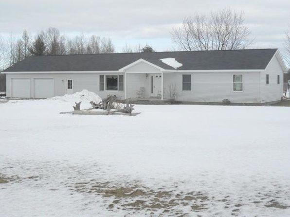 3 bed 1 bath Single Family at 4601 Glasier Rd Onaway, MI, 49765 is for sale at 100k - 1 of 18