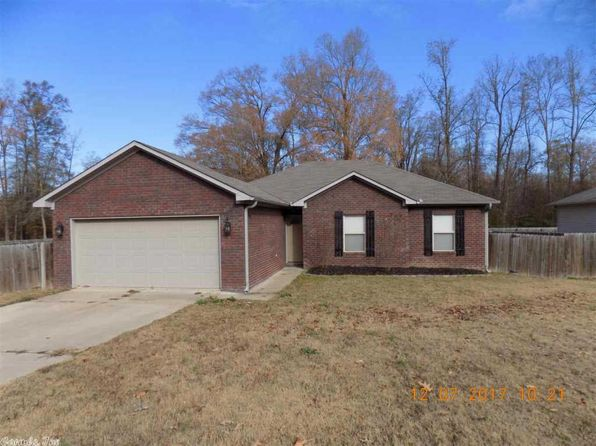 3 bed 2 bath Single Family at 36 Shamsie Dr Ward, AR, 72176 is for sale at 115k - 1 of 29