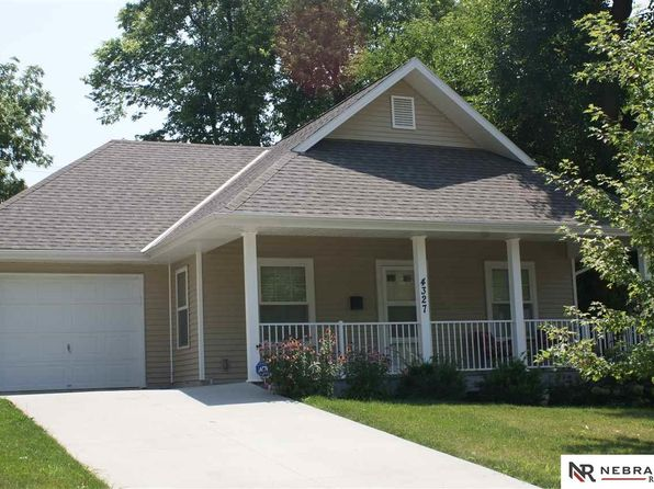 3 bed 1 bath Single Family at 4327 Erskine St Omaha, NE, 68111 is for sale at 125k - 1 of 28