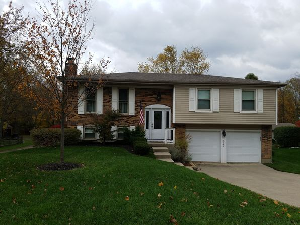3 bed 3 bath Single Family at 8696 Simpson Ct Mason, OH, 45040 is for sale at 190k - 1 of 18