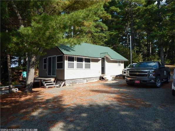 2 bed 1 bath Single Family at 32 Greystone Ln Long A Twp, ME, 04462 is for sale at 225k - 1 of 15
