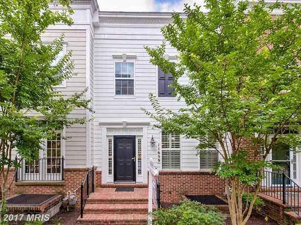 3 bed 3 bath Townhouse at 11659 Leesborough Cir Silver Spring, MD, 20902 is for sale at 457k - 1 of 28