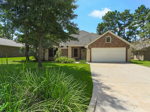 4 bed 2 bath Single Family at 12719 Brightwood Dr Montgomery, TX, 77356 is for sale at 185k - 1 of 27