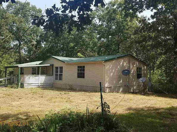3 bed 2 bath Mobile / Manufactured at 78 Flag Pond Rd Mayflower, AR, 72106 is for sale at 38k - 1 of 24