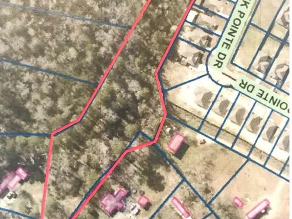 null bed null bath Vacant Land at  Tract C Arnold Rd Denham Springs, LA, 70726 is for sale at 35k - google static map