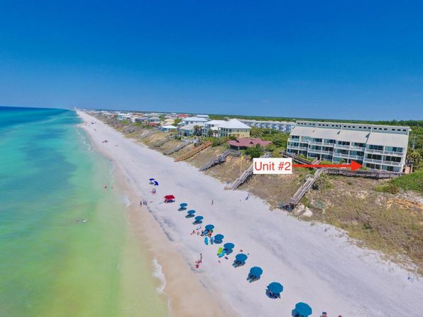 1 bed 1 bath Condo at 8294 E County Highway 30a P C Beach, FL, 32413 is for sale at 449k - 1 of 14