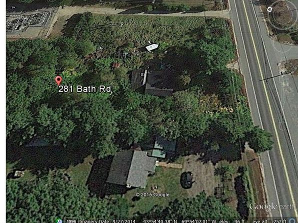 2 bed 2 bath Single Family at 281 Bath Rd Brunswick, ME, 04011 is for sale at 70k - 1 of 5