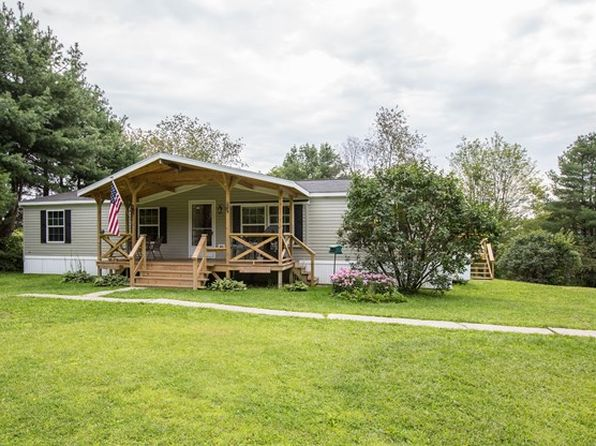 4 bed 2 bath Mobile / Manufactured at 539 Anderson Hill Rd Candor, NY, 13743 is for sale at 118k - 1 of 26