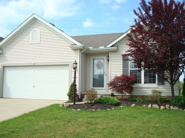 3 bed 2 bath Single Family at 2166 Thornbury Ln Akron, OH, 44319 is for sale at 190k - 1 of 19