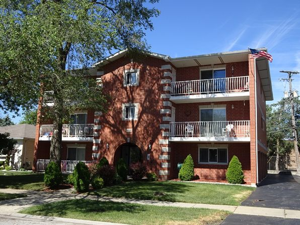 2 bed 2 bath Condo at 9700 Mcvicker Ave Oak Lawn, IL, 60453 is for sale at 123k - 1 of 21