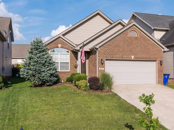 3 bed 2 bath Single Family at 3621 Beaten Path Lexington, KY, 40509 is for sale at 195k - 1 of 28