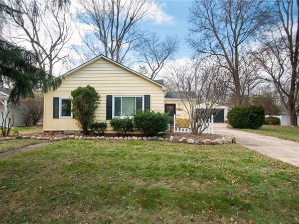 2 bed 1 bath Single Family at 23097 Hawthorne St Farmington, MI, 48336 is for sale at 125k - 1 of 31