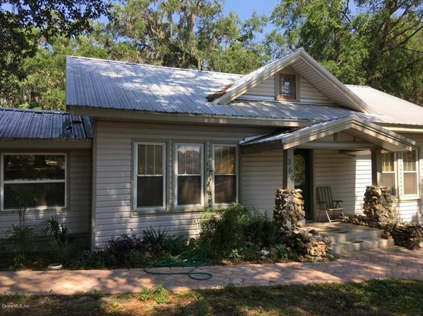 2 bed 1 bath Single Family at 369 NE 1st St Williston, FL, 32696 is for sale at 108k - 1 of 12