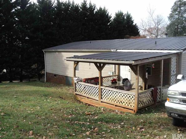 3 bed 2 bath Mobile / Manufactured at 4032 Stone Creek Ct Lenoir, NC, 28645 is for sale at 73k - google static map