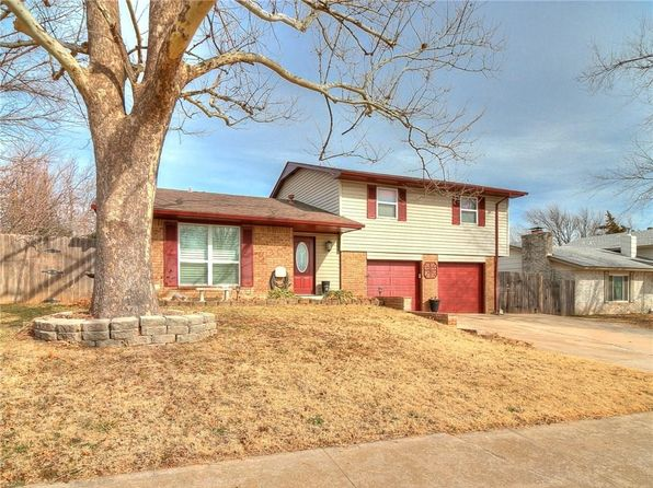 4 bed 3 bath Single Family at 503 CHERRY AVE YUKON, OK, 73099 is for sale at 167k - 1 of 36
