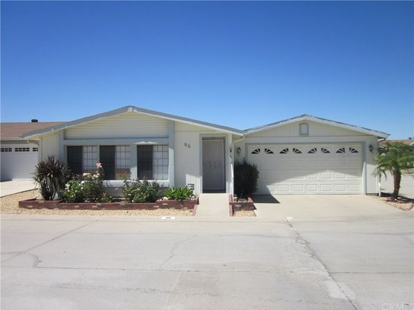 2 bed 2 bath Mobile / Manufactured at 27250 Murrieta Rd Sun City, CA, 92586 is for sale at 80k - 1 of 21
