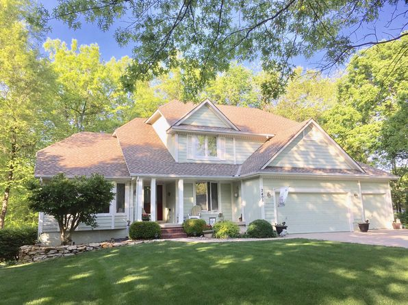 5 bed 5 bath Single Family at 3405 NW Pink Hill Cir Blue Springs, MO, 64015 is for sale at 389k - 1 of 20