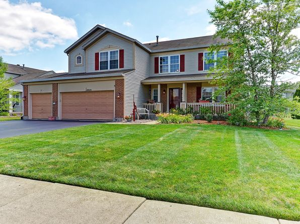 4 bed 3 bath Single Family at 14929 W Long Meadow Dr Lockport, IL, 60441 is for sale at 289k - 1 of 40