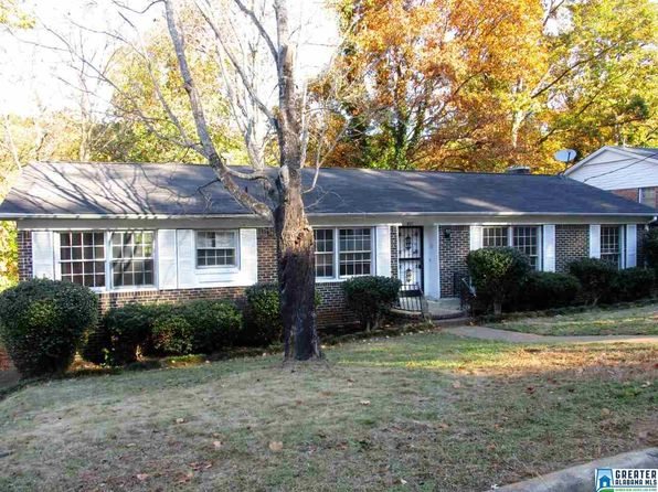 4 bed 2 bath Single Family at 837 86th Pl S Birmingham, AL, 35206 is for sale at 50k - 1 of 21