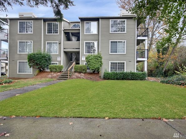 2 bed 2 bath Condo at 28716 18th Ave S Federal Way, WA, 98003 is for sale at 185k - 1 of 19