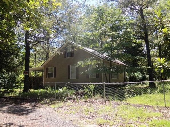 4 bed 2 bath Single Family at 7165 Patrick Rd Citronelle, AL, 36522 is for sale at 130k - 1 of 10
