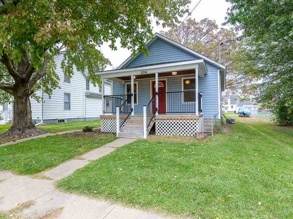 2 bed 1 bath Single Family at 204 E Henry St Atkinson, IL, 61235 is for sale at 79k - 1 of 21