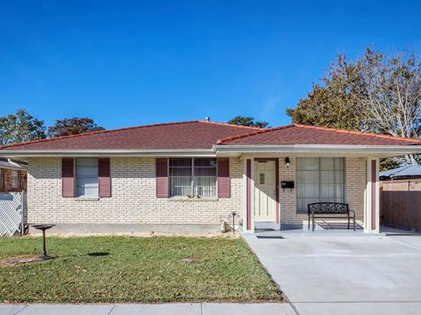 3 bed 3 bath Single Family at 3105 Illinois Ave Kenner, LA, 70065 is for sale at 223k - 1 of 21