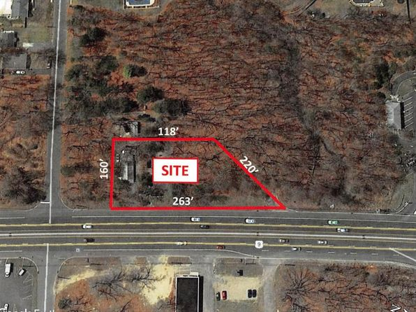 null bed null bath Vacant Land at 2570-2572 Route 9 Howell, NJ, 07731 is for sale at 750k - 1 of 3