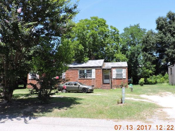 3 bed 1 bath Single Family at 233 Elberta Cir Barnwell, SC, 29812 is for sale at 16k - google static map