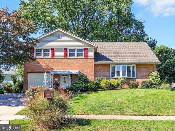 4 bed 3 bath Single Family at 290 Folkstone Way York, PA, 17402 is for sale at 210k - 1 of 27