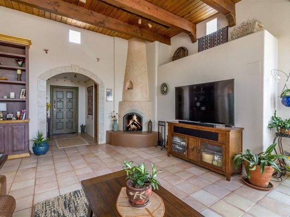 3 bed 2 bath Single Family at 22 Gavilan Rd Santa Fe, NM, 87508 is for sale at 399k - 1 of 21