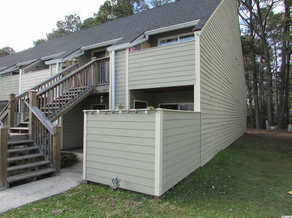 1 bed 1 bath Condo at 109 Cambridge Cir Murrells Inlet, SC, 29576 is for sale at 45k - 1 of 12