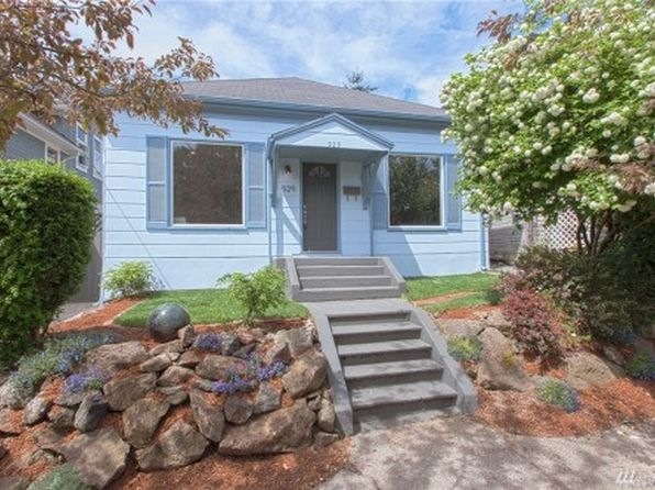 2 bed 1.5 bath Single Family at 929 24th Ave S Seattle, WA, 98144 is for sale at 550k - 1 of 22