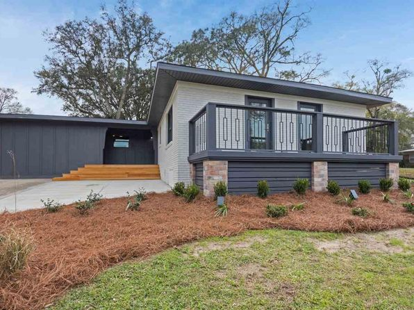 East Hill Pensacola Real Estate Pensacola Fl Homes For Sale Zillow