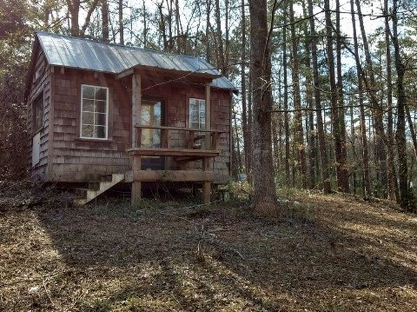 3 bed 2 bath Single Family at 105 Flatrock Cir Eatonton, GA, 31024 is for sale at 22k - google static map
