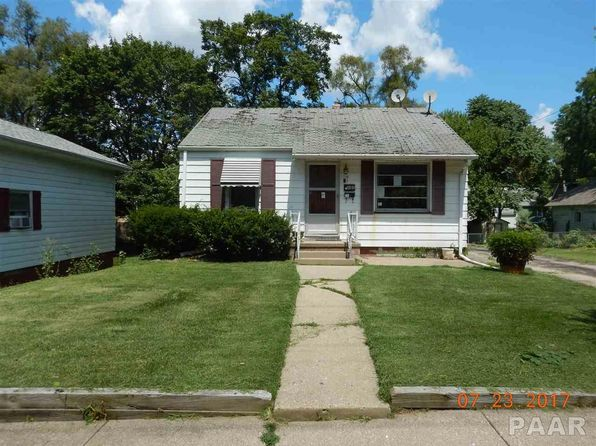 3 bed 2 bath Single Family at 603 E Maywood Ave Peoria, IL, 61603 is for sale at 25k - 1 of 24