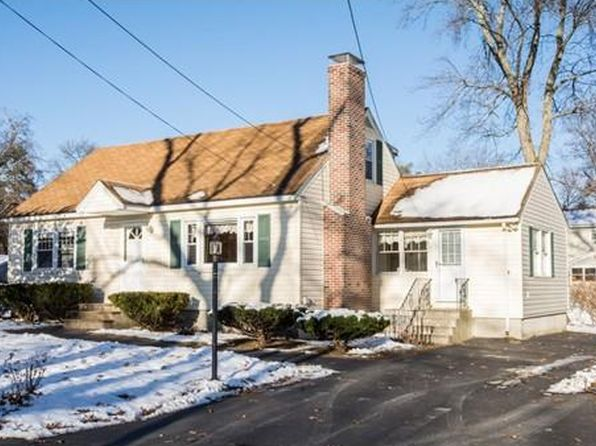 4 bed 2.5 bath Single Family at 15 NEWBURY ST DRACUT, MA, 01826 is for sale at 360k - 1 of 30