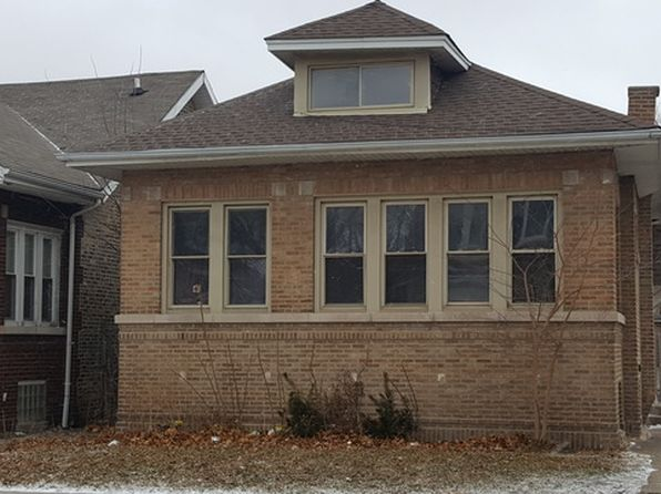 4 bed 2 bath Single Family at 7226 S Ridgeland Ave Chicago, IL, 60649 is for sale at 110k - google static map