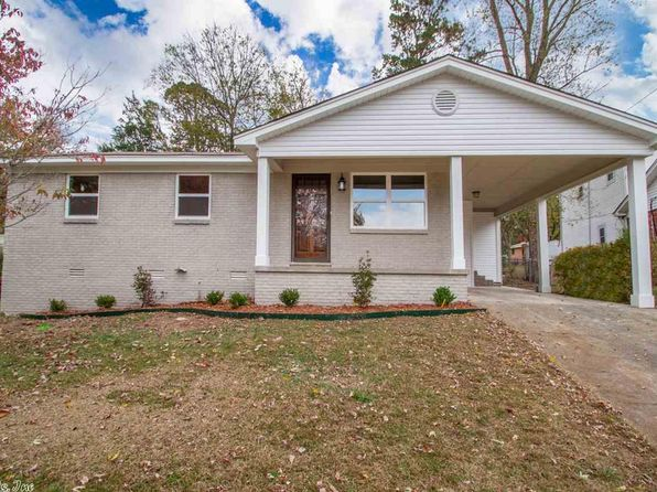 3 bed 2 bath Single Family at 1605 E Twin Lakes Dr Little Rock, AR, 72205 is for sale at 129k - 1 of 23