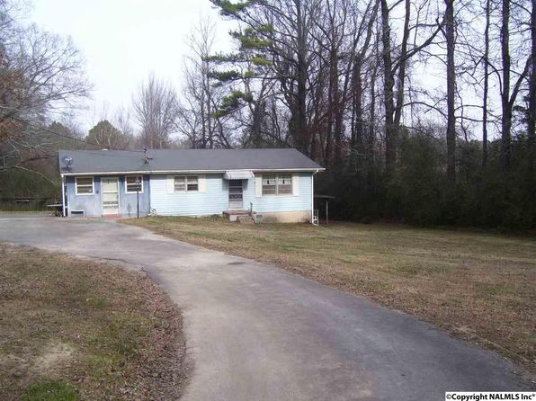 2 bed 1 bath Single Family at 167 County Road 554 Trinity, AL, 35673 is for sale at 56k - 1 of 14