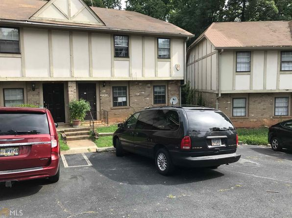 3 bed 2.5 bath Condo at 1150 Rankin St Stone Mountain, GA, 30083 is for sale at 40k - 1 of 8
