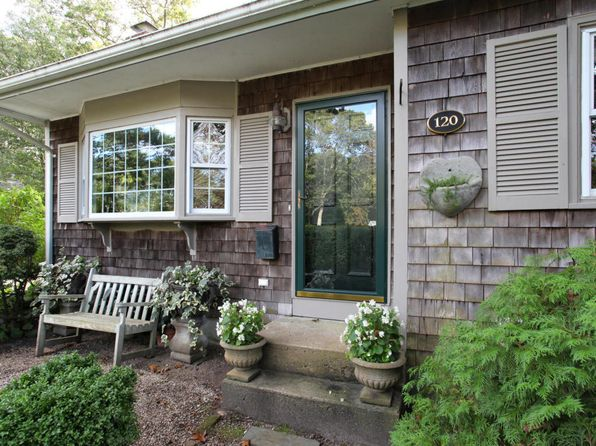 3 bed 2 bath Single Family at 120 Fuller Rd Centerville, MA, 02632 is for sale at 359k - 1 of 35