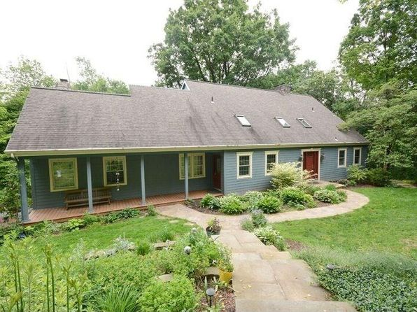 4 bed 3.5 bath Single Family at 210 Ridge Rd Pittsburgh, PA, 15238 is for sale at 595k - 1 of 25