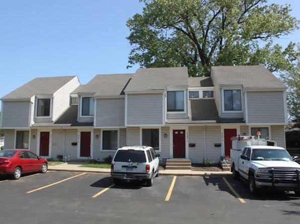 Townhomes For Rent In Overland Park KS