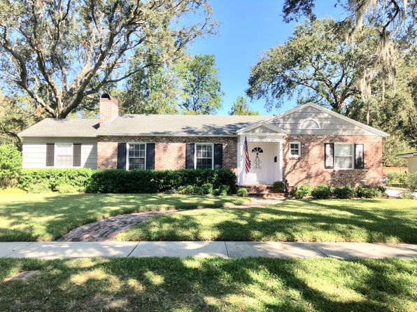 3 bed 2 bath Single Family at 3227 Ponce De Leon Ave Jacksonville, FL, 32217 is for sale at 245k - 1 of 26