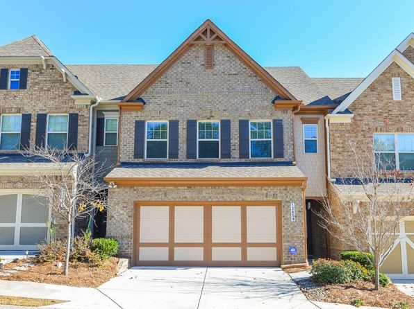4 bed 3 bath Townhouse at 13459 Gardiner Ln Alpharetta, GA, 30004 is for sale at 323k - 1 of 19