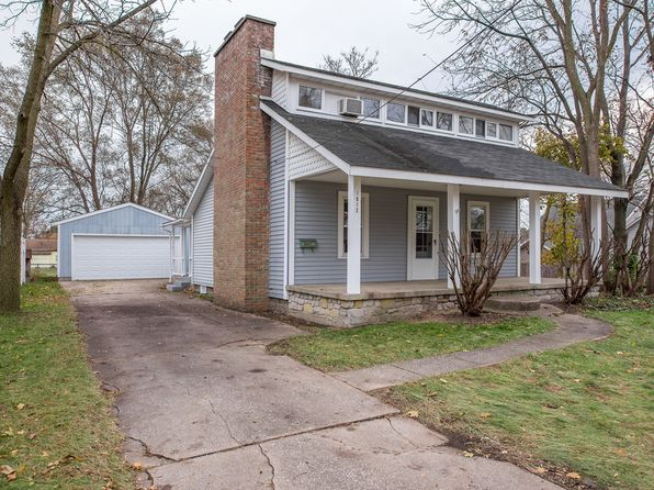 2 bed 1 bath Single Family at 1012 Townsend St Midland, MI, 48640 is for sale at 88k - 1 of 18