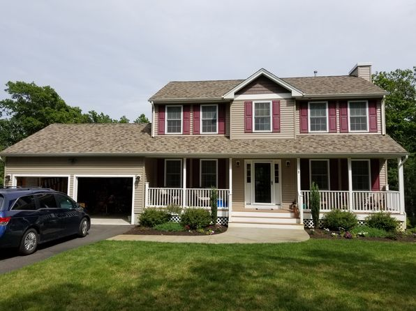 3 bed 3 bath Single Family at 5 Grist Mill Ct Coventry, RI, 02827 is for sale at 410k - 1 of 19